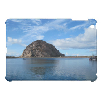 mini caso del iPad: Roca de Morro en la bahía de M