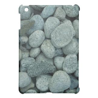 mini caso del iPad: Rocas verdes del tinte