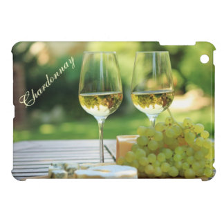 Mini caso del iPad soleado de Chardonnay iPad Mini Carcasa