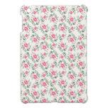 Mini caso del mini iPad color de rosa iPad Mini Protectores