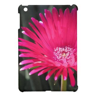 Mini caso del punto de hielo de la planta del iPad iPad Mini Carcasa