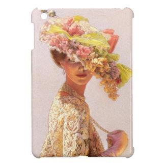 Mini caso del Victorian del iPad elegante de la se iPad Mini Protector