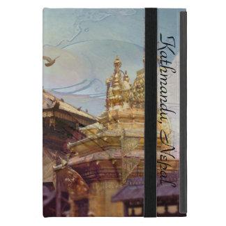 mini caso Katmandu Nepal del ipad iPad Mini Coberturas