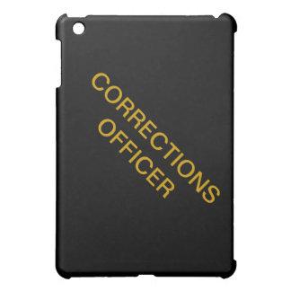 """Mini caso """"OFICIAL de Ipad de CORRECCIONES """""""