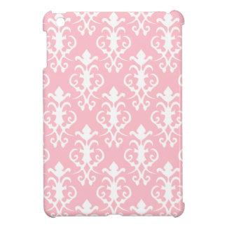 Mini caso rosado de Ipad