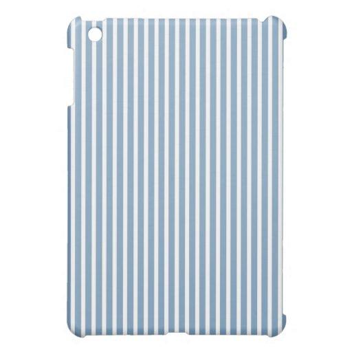 Mini casos del iPad protector - azul de la oscurid iPad Mini Fundas