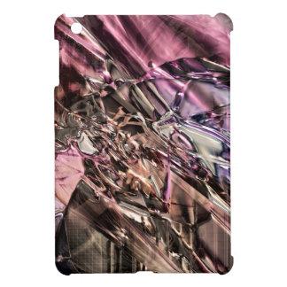 Mini casos del iPad radical del arte 30