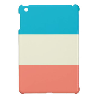 mini casos del iPad - raya de la moda
