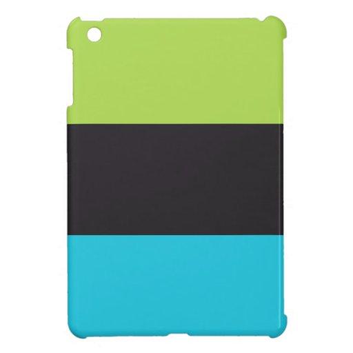 mini casos del iPad - raya de la moda iPad Mini Cobertura