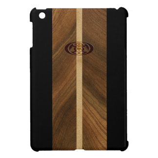 Mini casos del punto del iPad hawaiano rocoso de