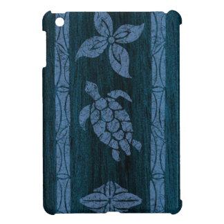 Mini casos del Tapa del iPad samoano de la tabla