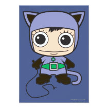 batman, cat woman, superman, wonder woman, batgirl, flash, kids, party, birthday, invitations, dc comics, justice league, chibi super heroes, japanese toy cartoon, Convite com design gráfico personalizado