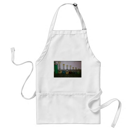 mini collections adult apron