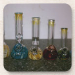 mini collections drink coasters