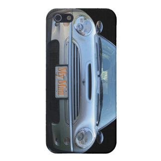 Mini Cooper Cover For iPhone SE/5/5s