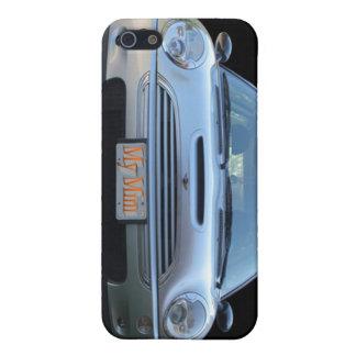 Mini Cooper iPhone SE/5/5s Case
