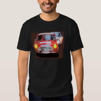 Mini Cooper Italian Job Event T-Shirt