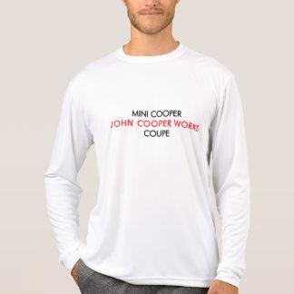 Mini Cooper John Cooper Works Coupe T-Shirt