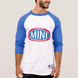Mini Cooper Raglan shirt
