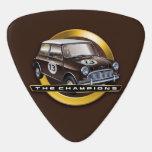 Mini Cooper S brown pick