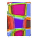 Mini cubierta del caso del iPad grande de los cuad iPad Mini Carcasas