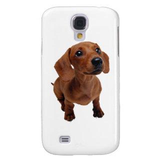 Mini Dachshund Galaxy S4 Case