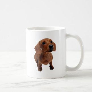 Mini Dachshund Mug