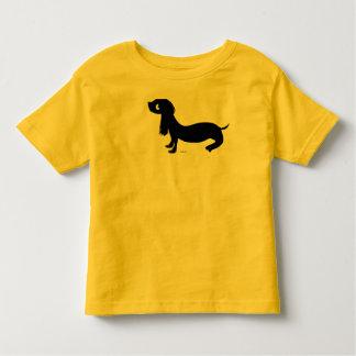Mini Dachshund Tshirts