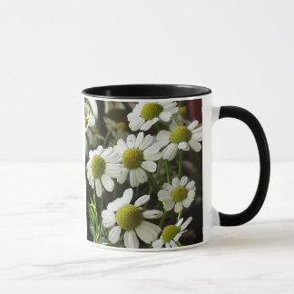 Mini Daisy Mug