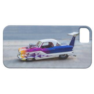 Mini Drag Racer iPhone SE/5/5s Case