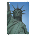 Mini estatua del caso de Nueva York IPad de los re iPad Mini Funda