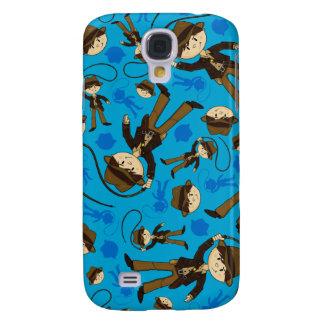 Mini Explorer iphone Case Galaxy S4 Covers