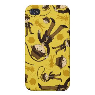 Mini Explorer iphone Case iPhone 4/4S Covers
