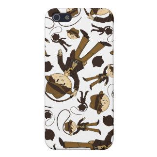 Mini Explorer iphone Case iPhone 5 Cover
