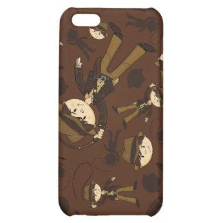 Mini Explorer iphone Case iPhone 5C Cases