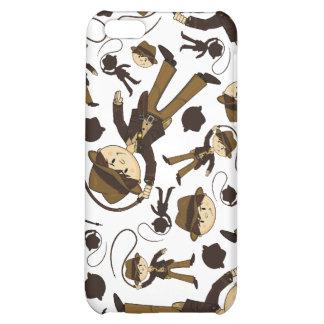 Mini Explorer iphone Case iPhone 5C Cover