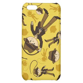 Mini Explorer iphone Case iPhone 5C Covers