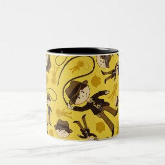 Mini Explorer Mug