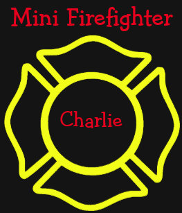 Firefighter Baby Gifts on Zazzle