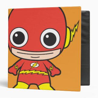 Mini Flash 3 Ring Binder