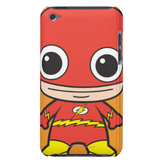 Mini flash funda para iPod