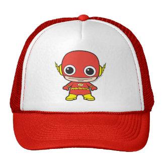 Mini flash gorras de camionero