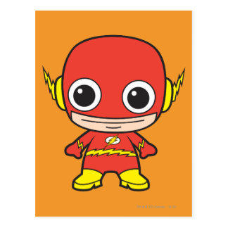 Mini Flash Postcard