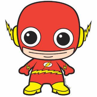 Mini Flash Statuette
