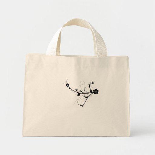 mini flower bags