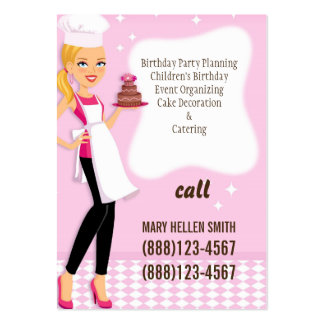 Decorator Flyer Templates Cake Ideas And Designs