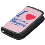 i [Love heart]  people who calls me:   shayoom i [Love heart]  people who calls me:   shayoom Mini Folio Folio Planner