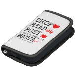 shop [Love heart]  read [Feet]  post [Cup]  this is chic boutique mania [Electric guitar]   shop [Love heart]  read [Feet]  post [Cup]  this is chic boutique mania [Electric guitar]   Mini Folio Folio Planner