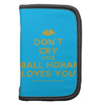 [Two hearts] don't cry coz niall horan loves you  Mini Folio Planners