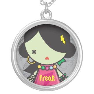 mini freak necklace